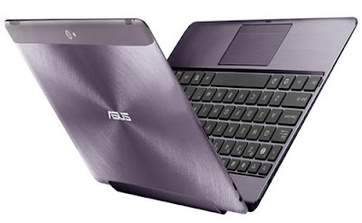 ASUS Transformer Pad Infinity TF700T Quad core, 1600 MHz processor