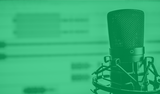 Want to Create a Podcast? Listen to These First