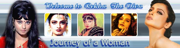 Rekha The Diva: Your Question - Our Answers!
