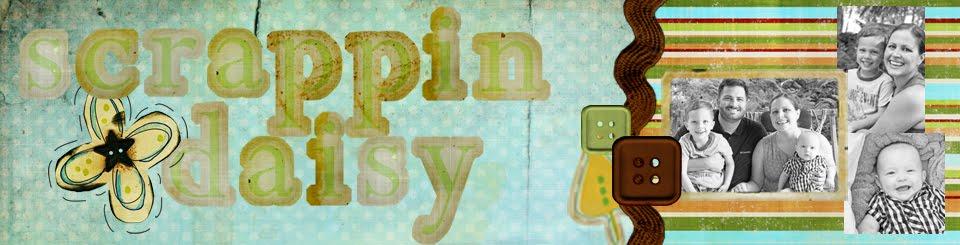 Scrappin' Daisy