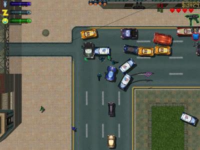GTA 2 Setup Download