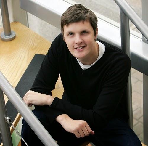 Adam Hildreth | www.magnesmarketing.hu