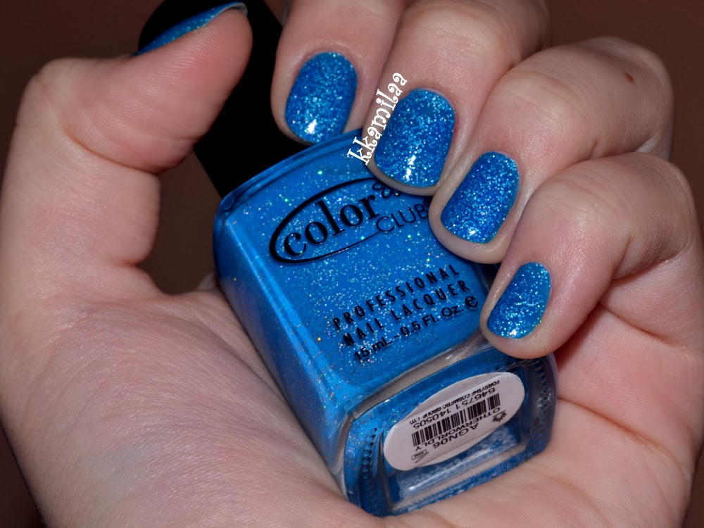 Color Club Starry Temptress - Otherworldly