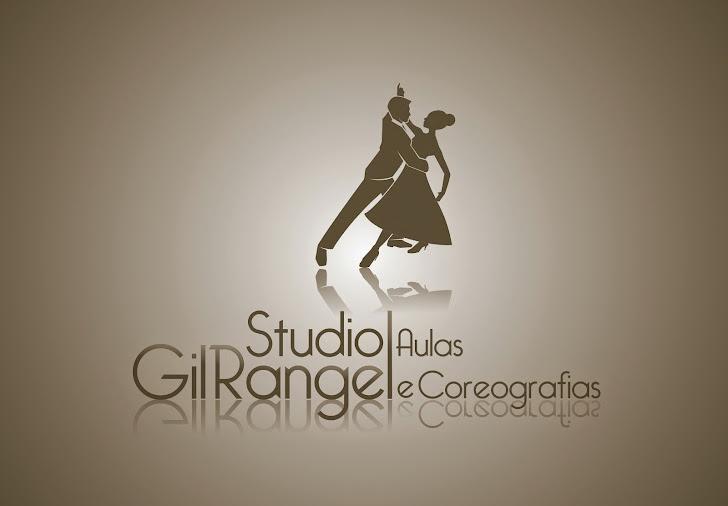 Studio Gil Rangel - Aulas e Coreografias