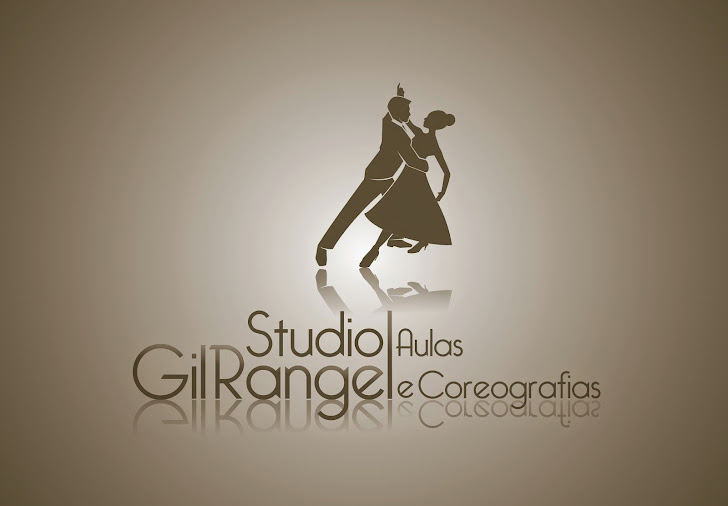 Studio Gil Rangel Coreografias para Noivos e Debutantes