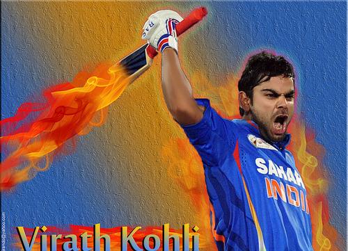 Virat Kohli Fresh Hd Wallpapers 2013 Latest Hd Wallpapers