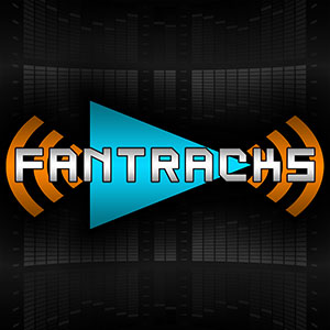 FanTracks audio commentary podcast logo