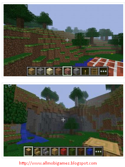 Minecraft Pocket Edition Full Version Apk Free Download For Android