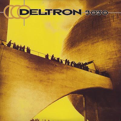 Deltron 3030 (U.S.A) [2000]
