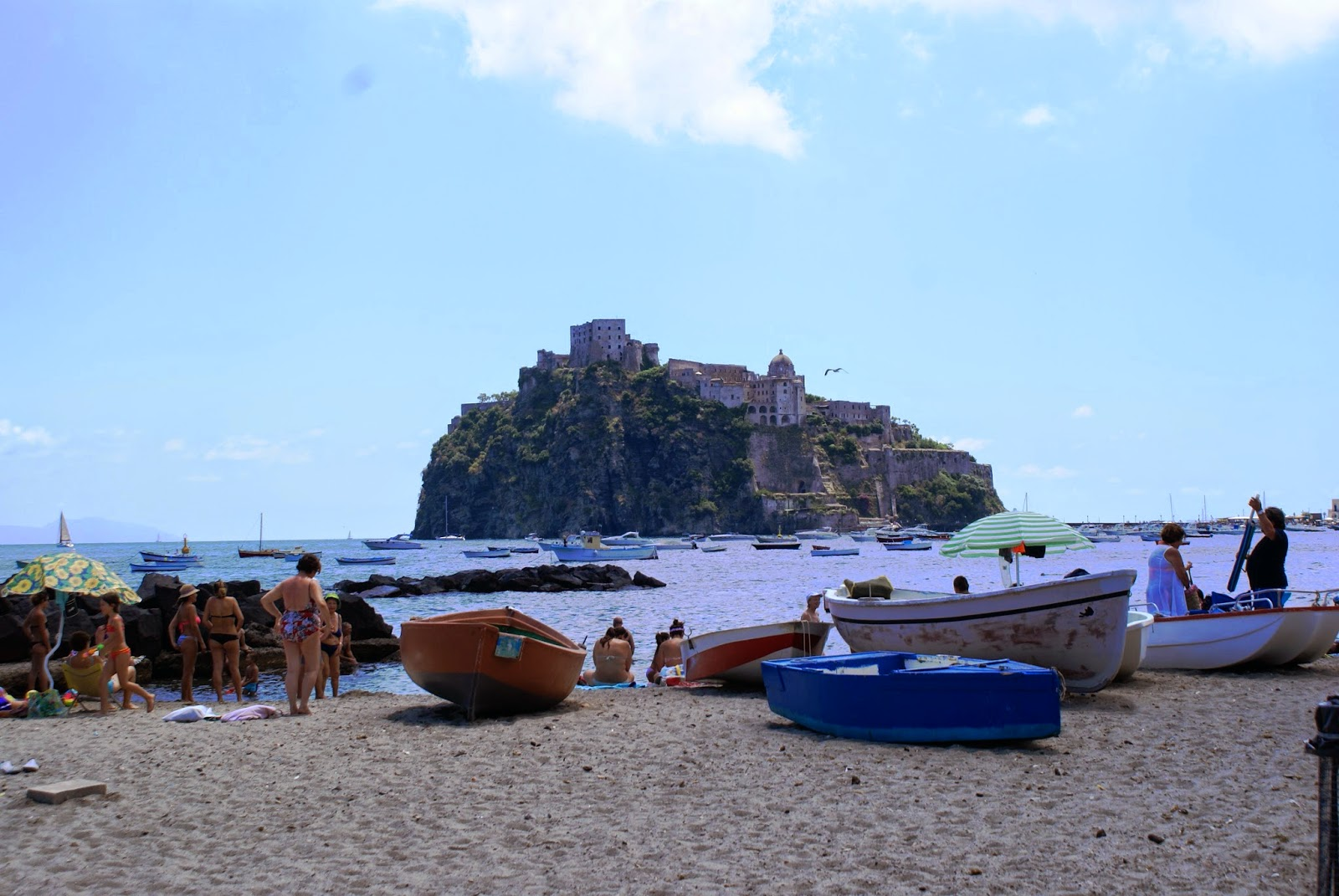 Best Italian beaches