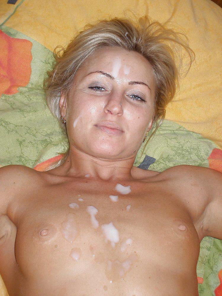 Фото частные сперма