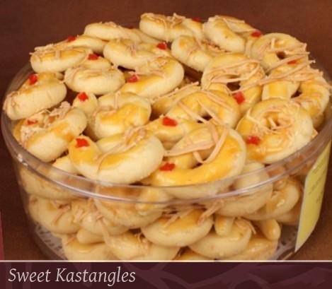 Sweet Kastangles