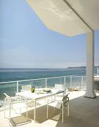 Architecture: Malibu Beach Home