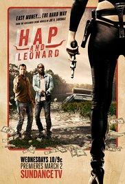 Hap and Leonard - Season 1