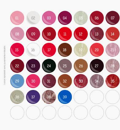 Midi La Jolie - colori disponibili