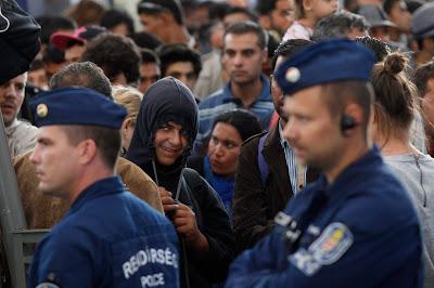 Magyarország, Európai Unió, menekültválság, menekültpolitika, Orbán Viktor, migráció, Milan Chovanec, Csehország,