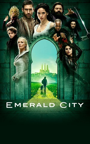 Cidade das Esmeraldas Torrent Download
