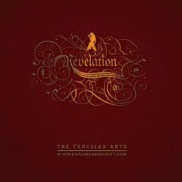 Revelation, Seduccion, en Español