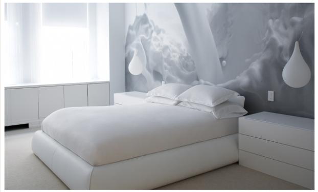 52 غرف نوم مودرن تصاميم وديكورات و الوان غرف نوم حديثة