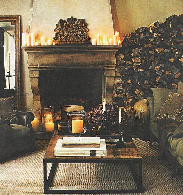 image via Ralph Lauren Home as seen on linenandlavender.net, post:  http://www.linenandlavender.net/2011/11/advice-from-french-grandmother.html