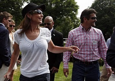 "Sarah Palin Nixes Idea of ""Getting in the Mud & Engaging in Some Catfighting"" with Michele Bachmann"