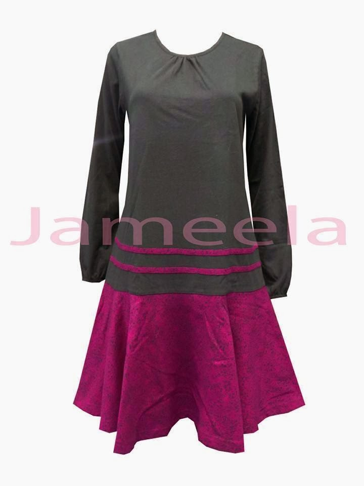 T-shirt-Muslimah-Jameela-JA195S