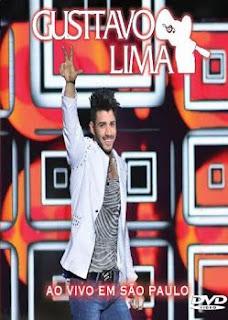 Baixar DVD Gusttavo Lima – Ao Vivo Em São Paulo