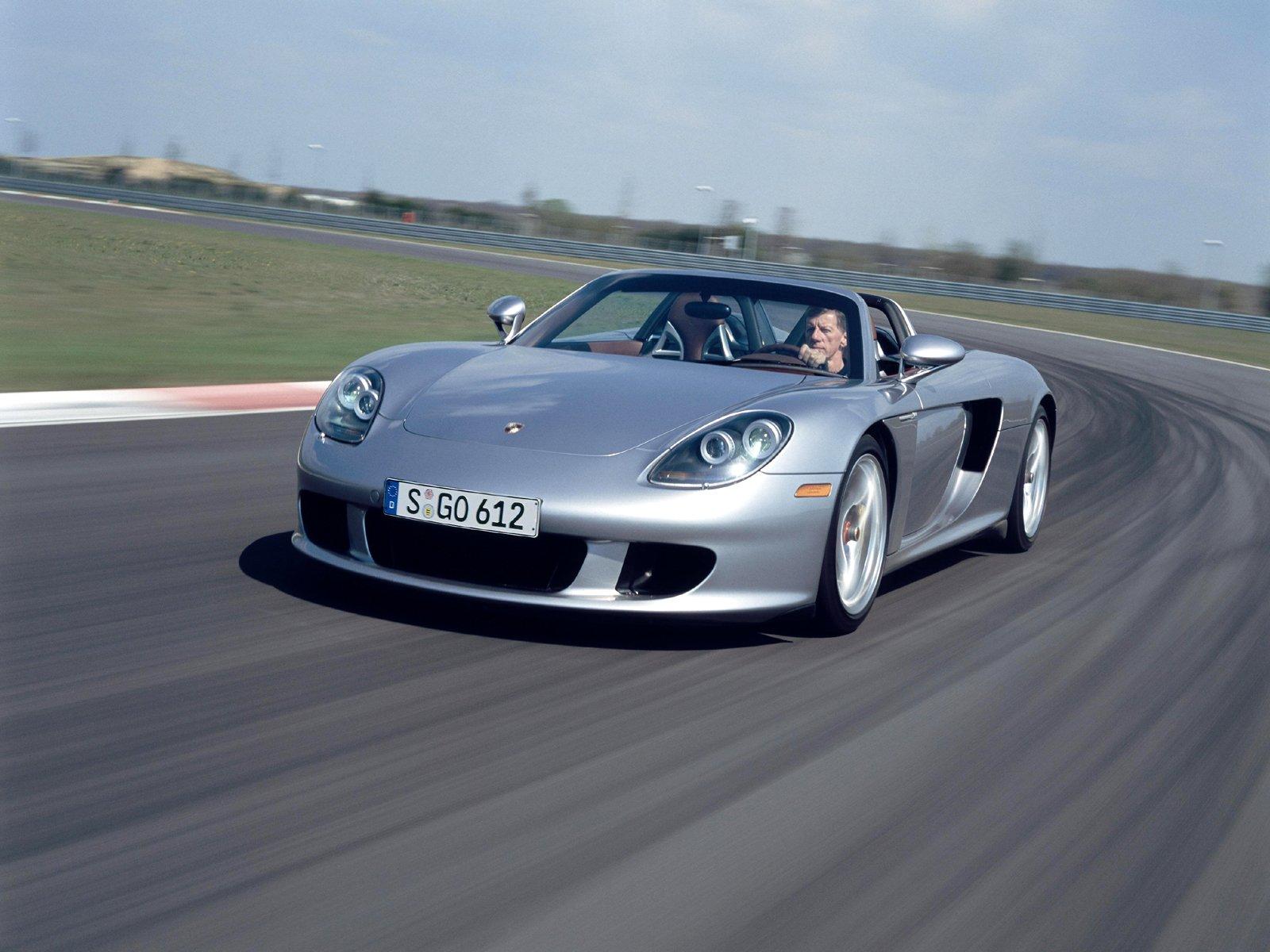 porsche-carrera-gt_cartestimony Inspiring Bugatti Veyron Vs Lamborghini Gallardo Cars Trend