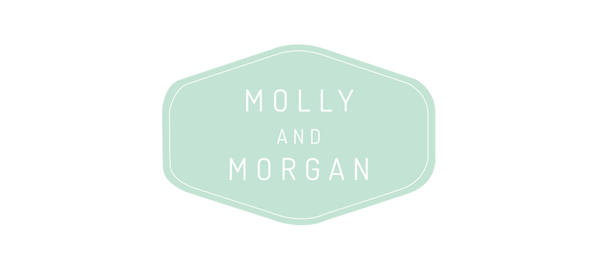 Molly + Morgan.