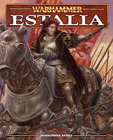 Warhammer: Estalia