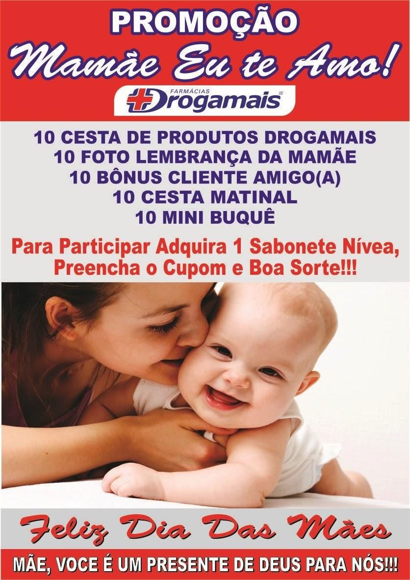 PROMOÇÃO DA DROGAMAIS DE S.S. AMOREIRA
