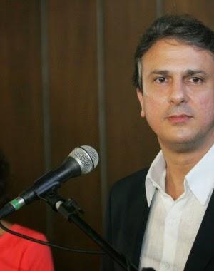 ESTADUAL: Camilo Santana anuncia nomes do novo secretariado; veja lista!