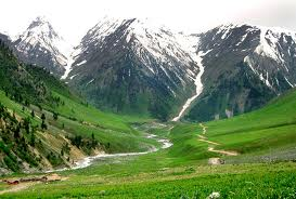tour packages of Kashmir