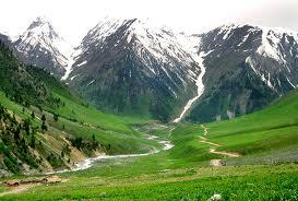 tour packages of Kashmir