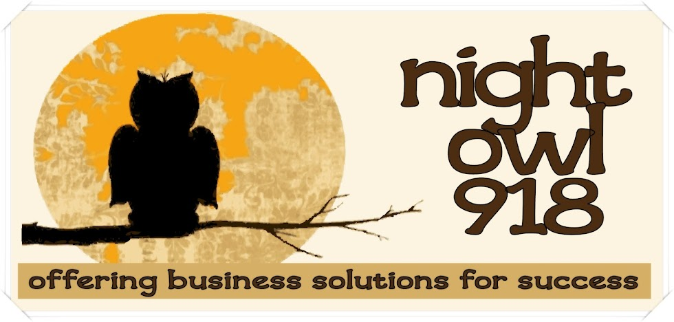 Night Owl 918