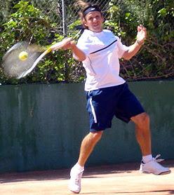 ITF SENIORS G-1 NAUTICO SAN ISIDRO - CAMPEONES