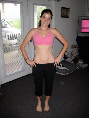 Gourmet Runner: Just a Handful is Enough! Bra Review and ...