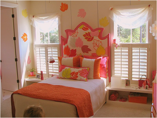 Key interiors by shinay 22 transitional modern young for Girl bedroom designs