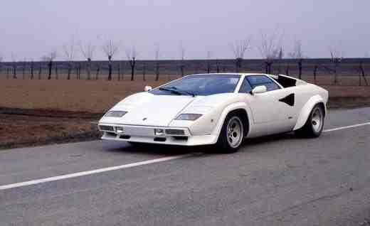lamborghini countach 5000s lamborghini countach 5000s images review cars review 24. Black Bedroom Furniture Sets. Home Design Ideas