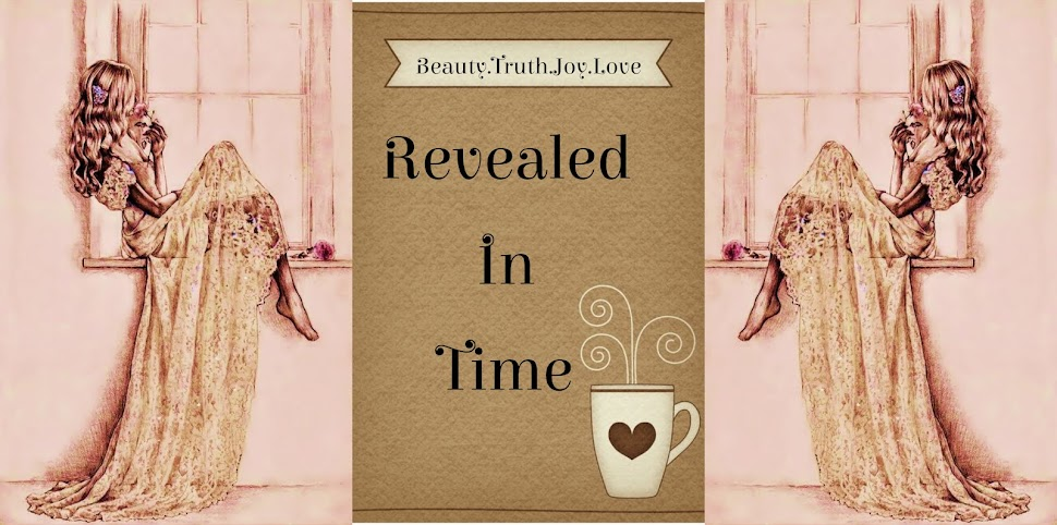 Revealed In Time