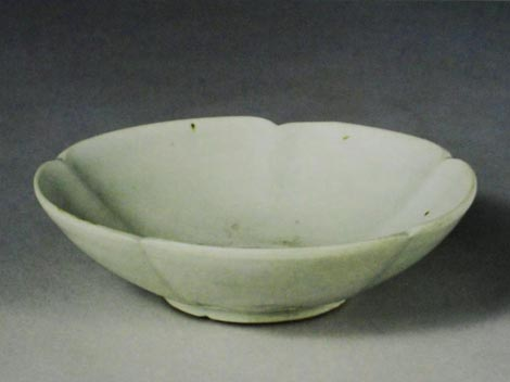 porcelain from famous kilns in the tang dynasty