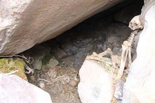 Mummies Cachicata