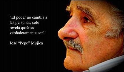 Uma pergunta sobre José Mujica