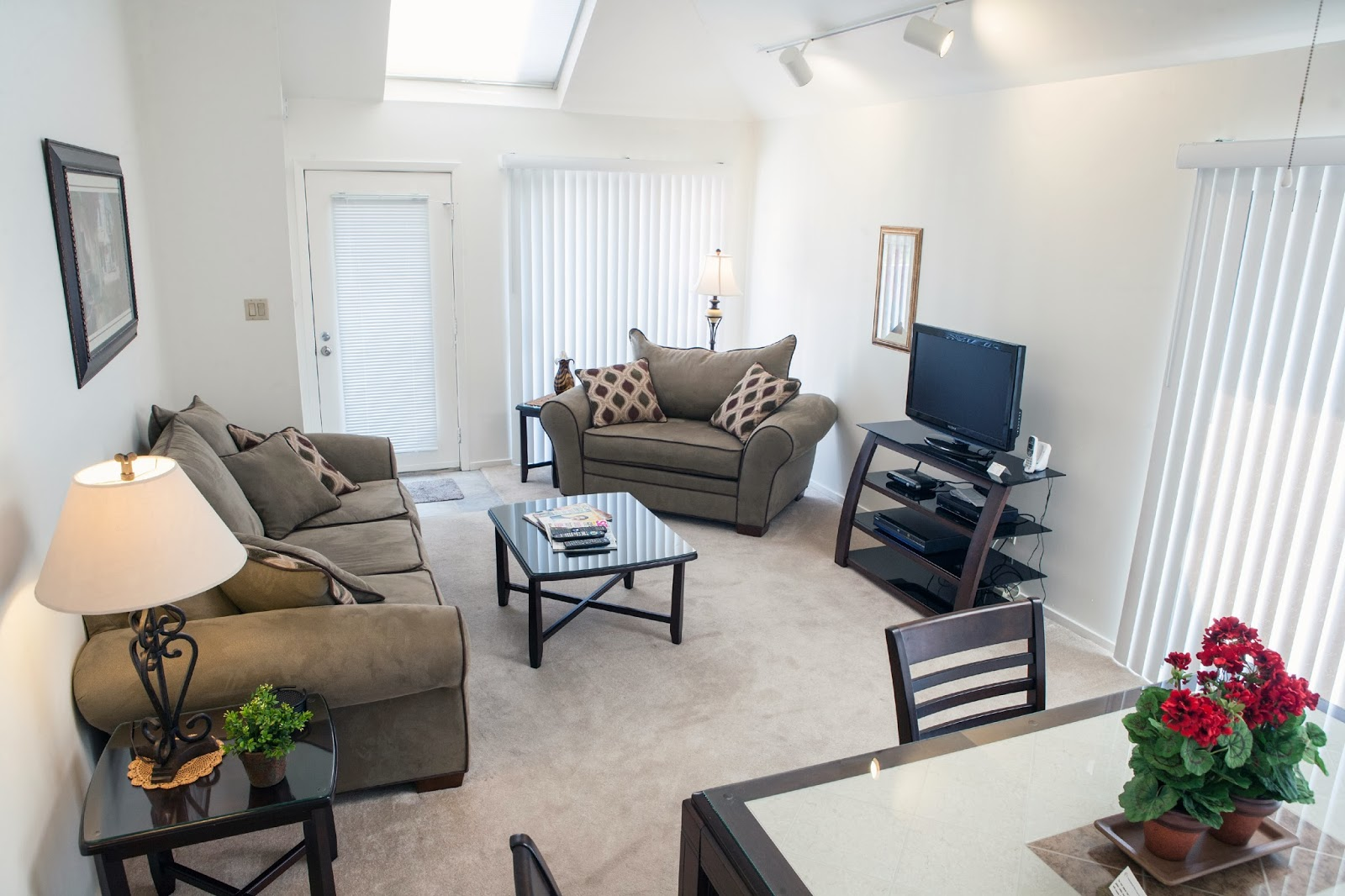 Furnished Apartments in Mechanicsburg PA