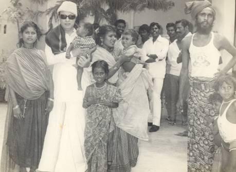 M.G. Ramachandran Rare Unseen Pictures 4