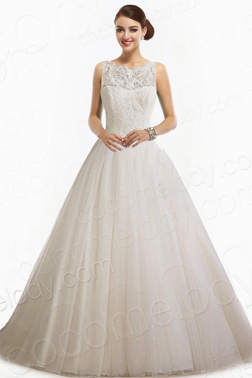 dense lace sleeveless side bun