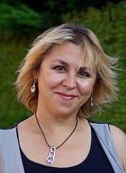 Megan Maxwell - Autora