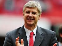 Wenger Siap Menjadi Penentu di Liga Champions