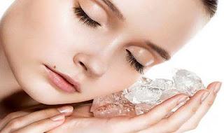 agar kulit sehat dan kencang secara alami