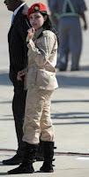 muammar algaddafi female bodyguards 20 Foto foto 40 Perawan Pengawal Pribadi Muammar Qadhafi